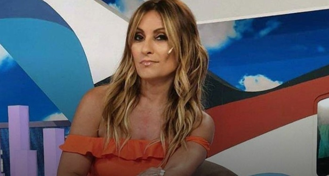 Tinelli quiere a Marcela Tauro