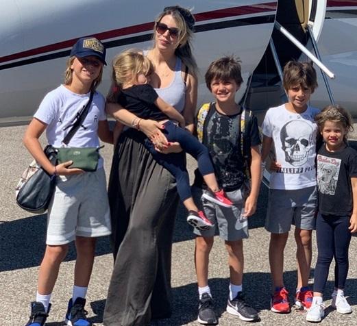 Wanda a Paris por 50 millones de euros