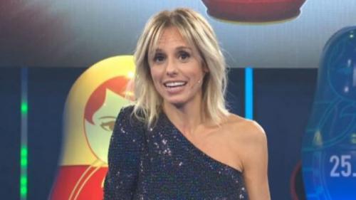 """Arrancó """"Mamushka"""" con Mariana Fabbiani, pico de 7.6"""