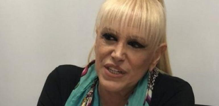 Guerra declarada: Valeria Lynch contra Lucía Galán y Julia Zenko