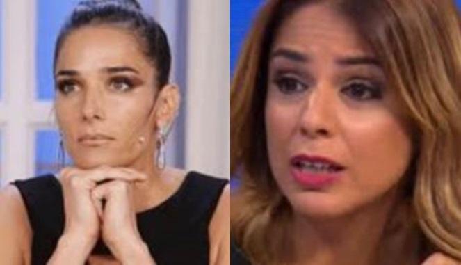 """Marina Calabró sobre Juana Viale: """"parece que la memoriosa no es sólo la abuela"""""""