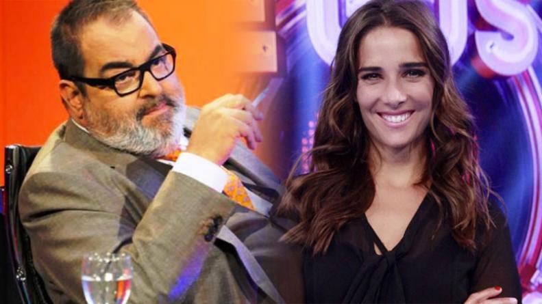 Lanata y Juana Viale, pacto cumplido