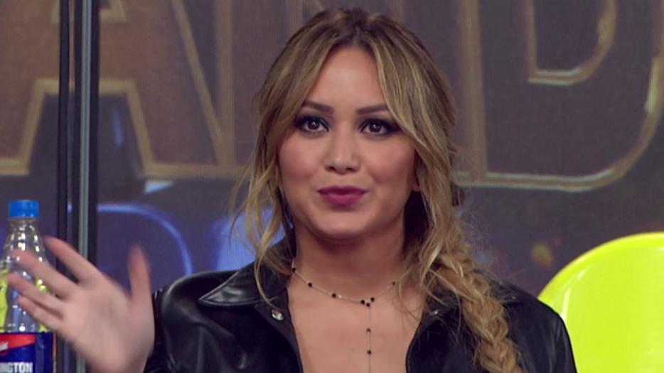 """Especularon con la renuncia de Karina al """"Cantando"""""""