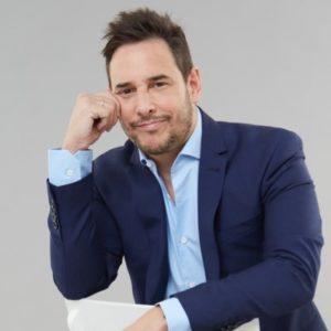Rodrigo Lussich, debut y despedida en radio